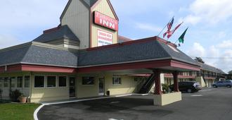 Lakeview Inn Centralia - Centralia - Building