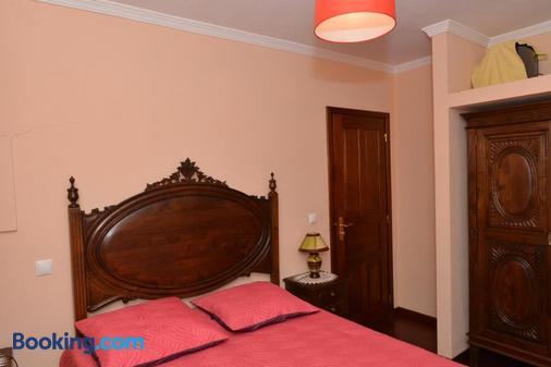 AL Vivenda Romantica Geres - Geres - Bedroom