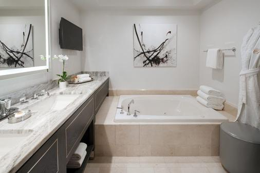 The Canyon Suites at The Phoenician, a Luxury Collection Resort, Scottsdale - Scottsdale - Bathroom
