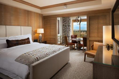 The Canyon Suites at The Phoenician, a Luxury Collection Resort, Scottsdale - Scottsdale - Makuuhuone
