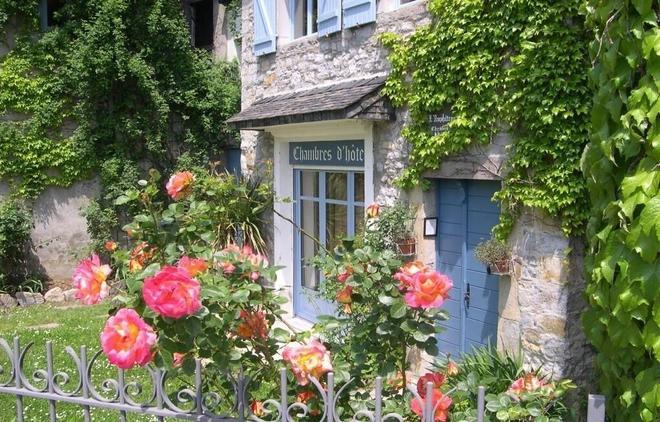 Amphitryon - Oloron-Sainte-Marie - Outdoors view