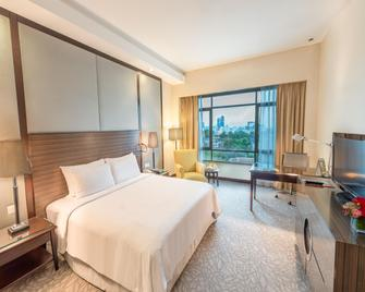 Eastin Hotel Kuala Lumpur - Petaling Jaya - Bedroom