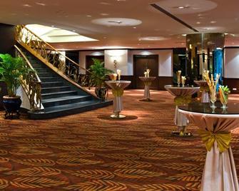 Eastin Hotel Kuala Lumpur - Petaling Jaya - Salónek