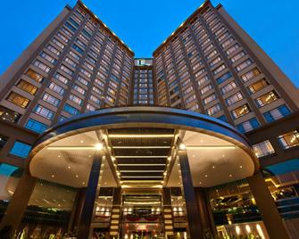 Eastin Hotel Kuala Lumpur - Petaling Jaya - Gebouw