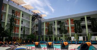 The Clarendon Hotel and Spa - Phoenix - Rakennus