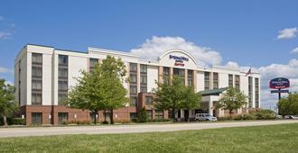 Springhill Suites Peoria Westlake - Peoria - Rakennus