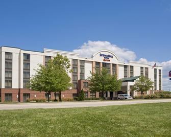 Springhill Suites Peoria Westlake - Пеорія - Building