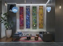 Hyatt Centric Guatemala City - Guatemala City - Lobby