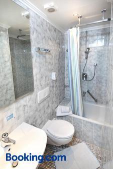 Hotel Schwanstein - Füssen - Bathroom