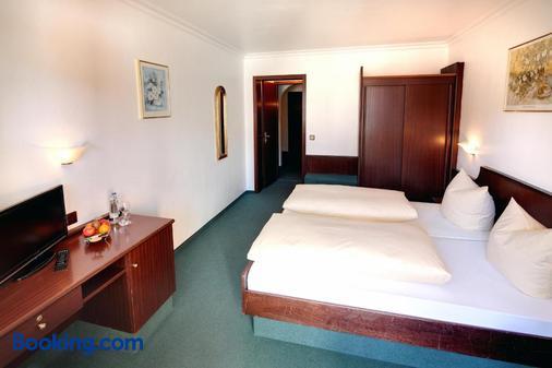 Hotel Schwanstein - Füssen - Bedroom