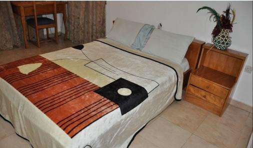 Diplomat Beach Resort - Accra - Schlafzimmer