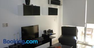 Ro Casa - Punta del Este - Living room