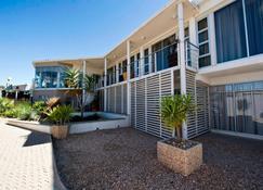 Protea Hotel by Marriott Windhoek Furstenhof - Windhoek - Edificio