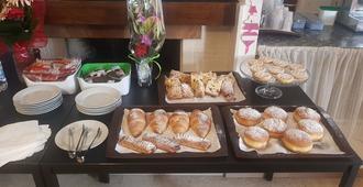 Bed And Breakfast Diana - Bari - Buffet