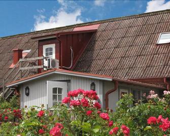 Hotell Turistgården - Simrishamn - Byggnad