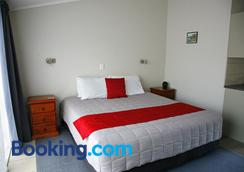 Touchwood Motor Lodge - Auckland - Bedroom