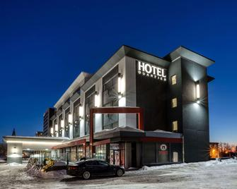 Hotel Quartier Ascend Hotel Collection - Québec City - Gebouw
