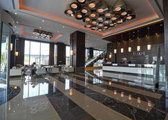 Anemon Samsun Hotel - Samsun - Lobby