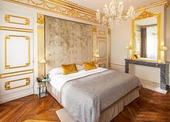 Hotel Le Place D Armes - Luxemburgo - Habitación