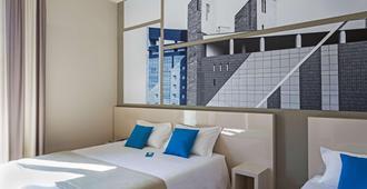 佛羅倫斯諾弗里食宿酒店 - 佛羅倫斯 - 佛羅倫斯 - 臥室