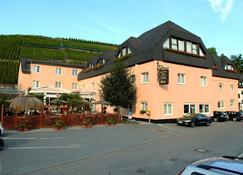 Mosel Hotel Hähn - Koblenz - Gebäude