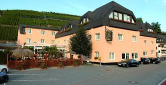 Mosel Hotel Hähn - Coblenza - Edificio