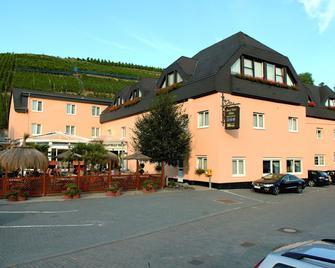 Mosel Hotel Hähn - Koblenz - Building