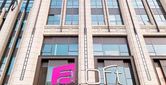 Aloft Dalian - Dalian - Building