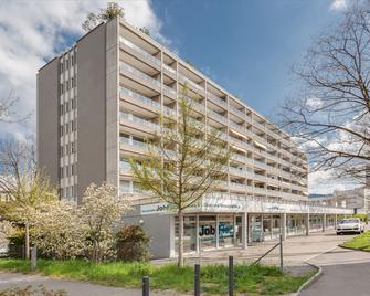 Anstatthotel.ch Zug - Zug - Building