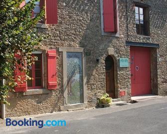 Chambres d'Hôtes Sous L'Olivier - Villeneuve-Minervois - Building