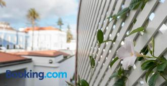 Casa Das Palmeiras Charming House Azores - Ponta Delgada (Açores) - Building
