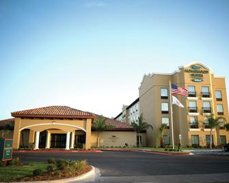 Homewood Suites by Hilton McAllen - McAllen - Building