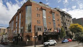 Principado De Asturias - Santiago - Building