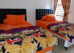 Dannu's Homestay - Banyuwangi - Habitación