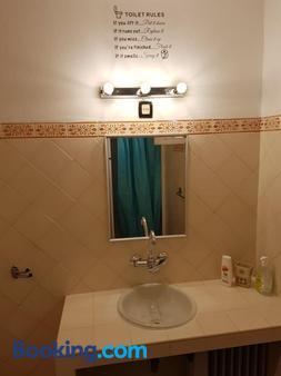 Hostel Wish&stay - Albufeira - Bathroom
