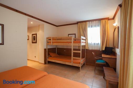 Hotel Montane - Arinsal - Bedroom