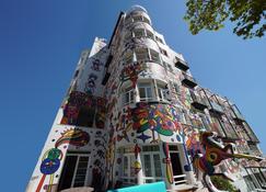 Hotel Artmadams - Palma de Majorque - Bâtiment