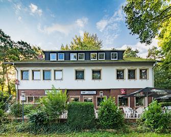 Hotel Hopener Wald - Lohne (Oldenburg) - Building