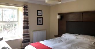 Usk And Railway Inn - Brecon - Habitación