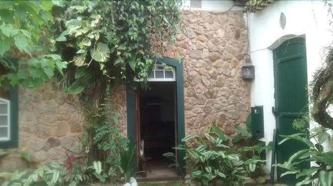 Pousada Divina Casa Suites And Beds - Paraty - Cảnh ngoài trời