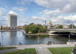 Mercure Hotel Potsdam City - Potsdam - Outdoor view