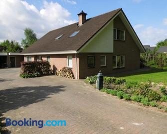 B&B Mendelts - Emmen - Building