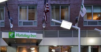 Holiday Inn New York City - Times Square - New York - Byggnad