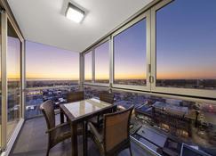 iStay Precinct Adelaide - Adelaide - Balcon