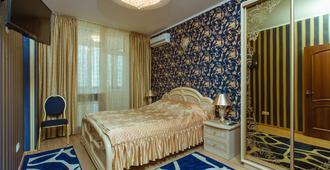 Nadobu Hotel Poznyaki - קייב - חדר שינה