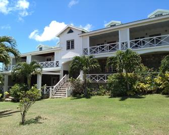 Mill House Guesthouse - Basseterre - Building