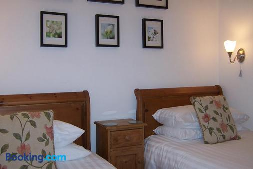 Caddon View Country Guest House - Peebles - Bedroom