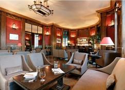 Najeti Hôtel de la Poste - Beaune - Lounge