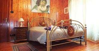 Castel Reale - Rivoli - Bedroom