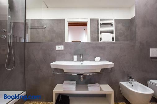 卡桑特斯皮瑞特酒店 - 威尼斯 - 浴室